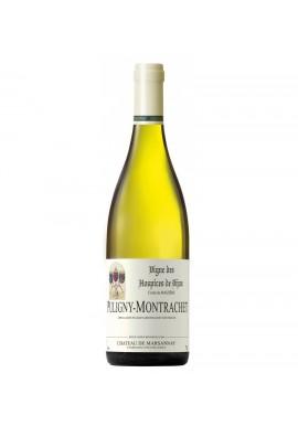 Red Wine Burgundy Pinot noir 2010, Château of Meursault Aoc half bottle