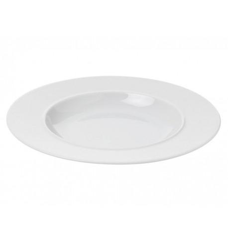 """Assiette creuse """"Oxalis"""" - viedechateaux.fr"""