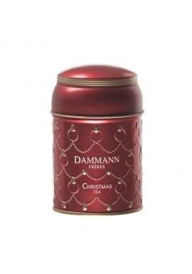 flavored tea christmas tea red Dammann