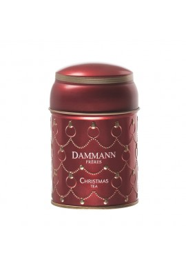 Furēbātī christmas tea Aka Dammann
