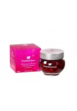 Casket of raspberry cakes® 15 % (liqueur and brandy of raspberry), Distillerie Peureux