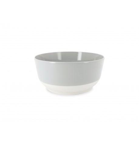 saladier coloré en porcelaine
