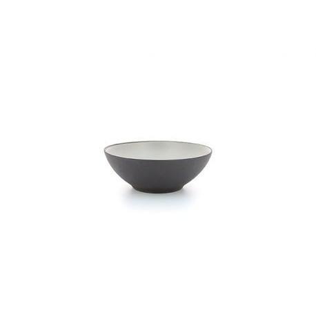 Assiette coupe haute en céramique