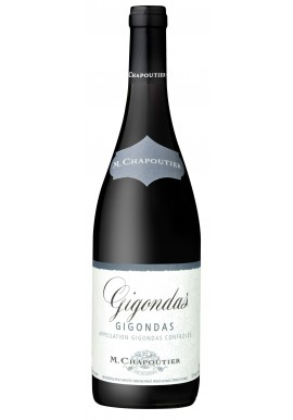 Gigondas 2015 M.chapoutier