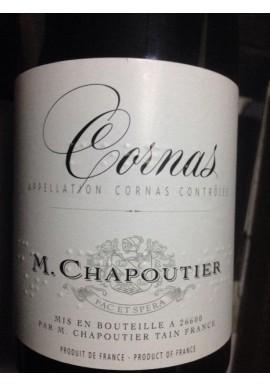 Cornas 2013 M.chapoutier