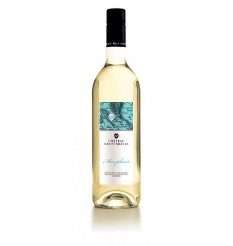 Côtes de provence Roumery Mon plaisir 2015 M.chapoutier