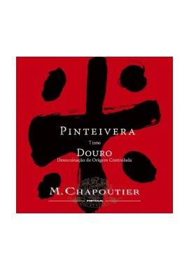 Douro Portugal Pinteveira 2012 M. chapoutier