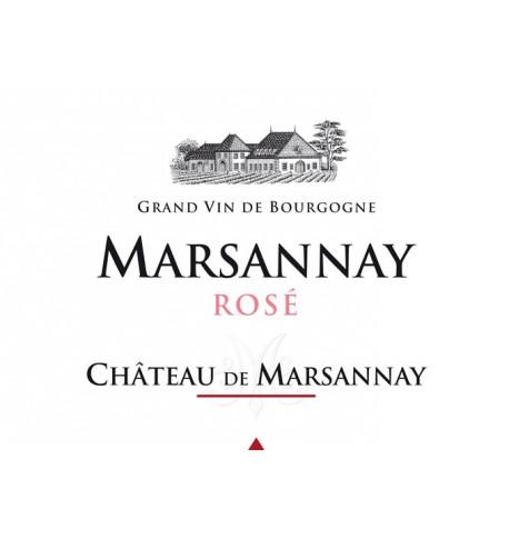 Marsannay rosé