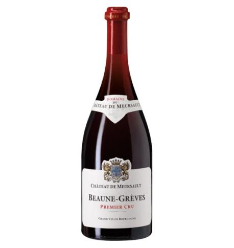Beaune-Grêves 1er cru rouge Meursault