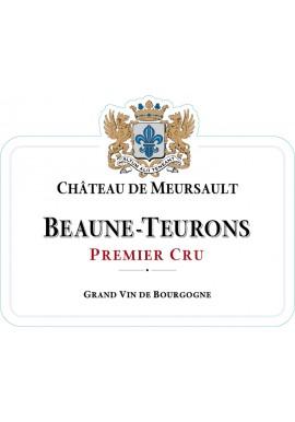 Beaune-Teurons 1er cru rouge 2014 Meursault