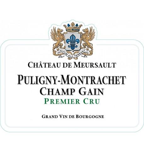 Puligny-Montrachet Champ Grain 1er cru