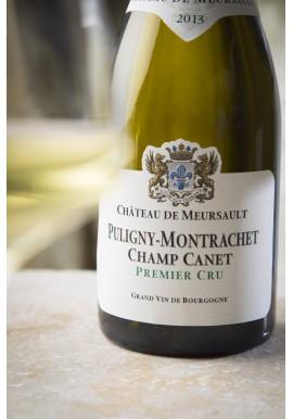 Puligny-Montrachet Champ Canet 1er cru