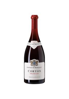 Corton grand cru Meursault