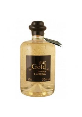 Fainrikā Pur Gold William's Paul devoille