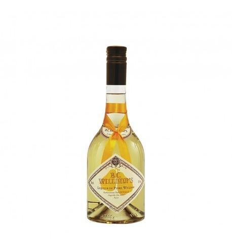 Liqueur fine poire william BC williams