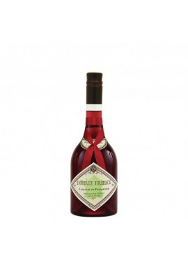 raspberry fine liquor doulce france paul devoille