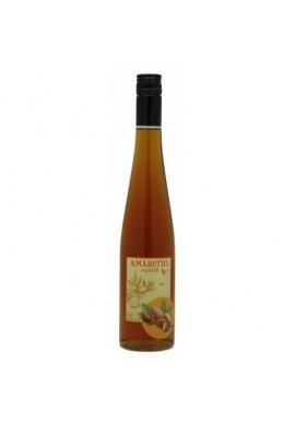 original liquor amaretto Paul devoille
