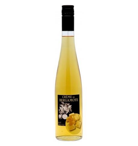 Liqueurs originales bergamote paul devoille