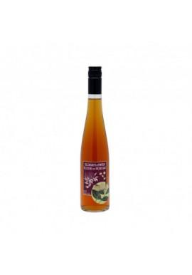 liqueurs originales fleur de sureau paul devoille