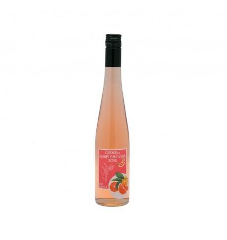 liqueurs originales pamplemousse rose paul devoille