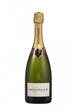 Bollinger spécial cuvée 75cl nu x6