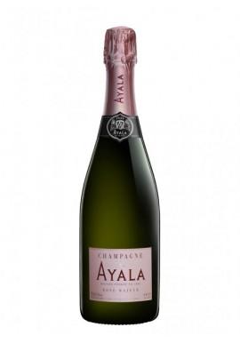 AYALA rosé majeur 75cl nu x6
