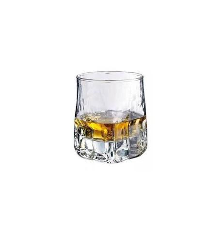 Verre à  whisky 7 cl x6