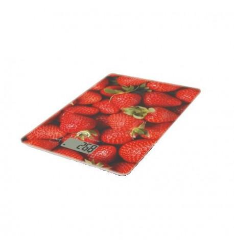 Balance 'Prim fraises' little balance