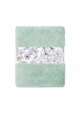 Serviette de bain Elegante Yves Delorme