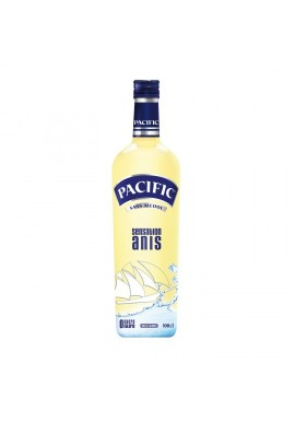 bouteille pacific anis 1 L