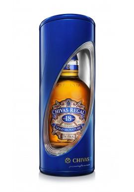 Chivas regal gallon 4,5L sans balancelle