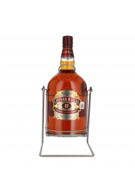 Chivas regal gallon 4,5L sans balancelle