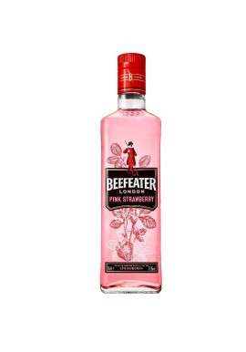 Beefeater  gin tonic 0.7L pink