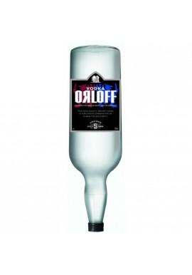 Orloff vodka Gallon 4.5 L