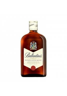 Ballantine's scotch whisky bouteille 0.35 L