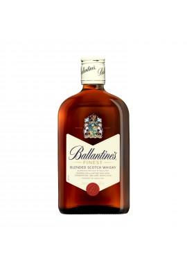 Ballantine's scotch whisky bouteille 0.35 L