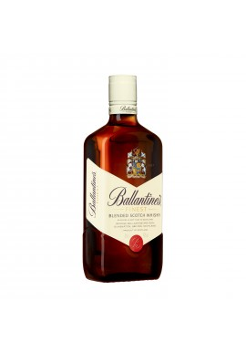 Ballantine's scotch whisky bouteille 0.7 L