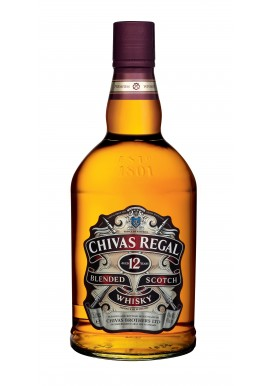 Chivas Regal 12 ans Etui 1.5 L