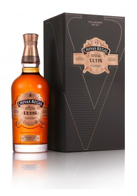 Chivas Regal Ultis Etui 0,7 L