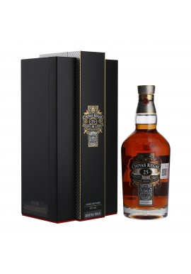 Chivas Regal 25 ans Etui 0,7 L