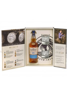 Coffret the glenlivet founders reserve 0.7L + 2 verres