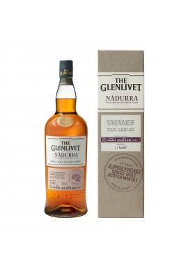 The Glenlivet nadurra PEATED  0.7L