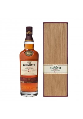 the glenlivet archive 21 ans 0.7L