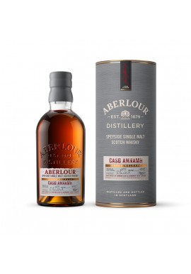 Aberlour Casg Annamh Highland Single Malt 70 cl ETUI