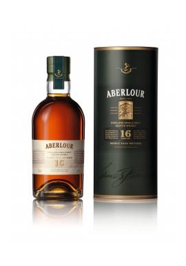 Aberlour 16 ans Highland Single Malt Etui 70 cl