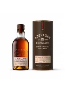 Aberlour 18 ans Highland Single Malt Etui 50 cl