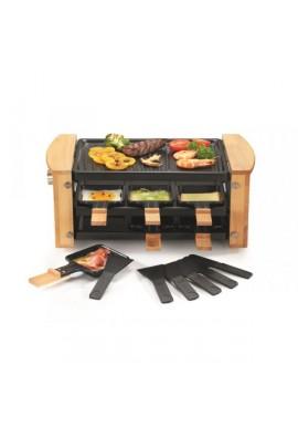 BLACK FRIDAY -Appareil à raclette 6 personnes