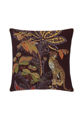 Coussin Iosis INDIENNE