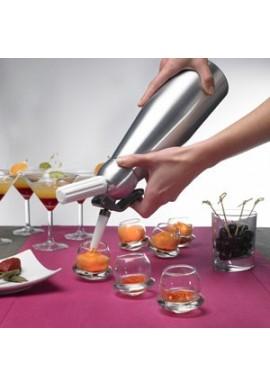 Kitchen siphon