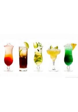 Verres a cocktail